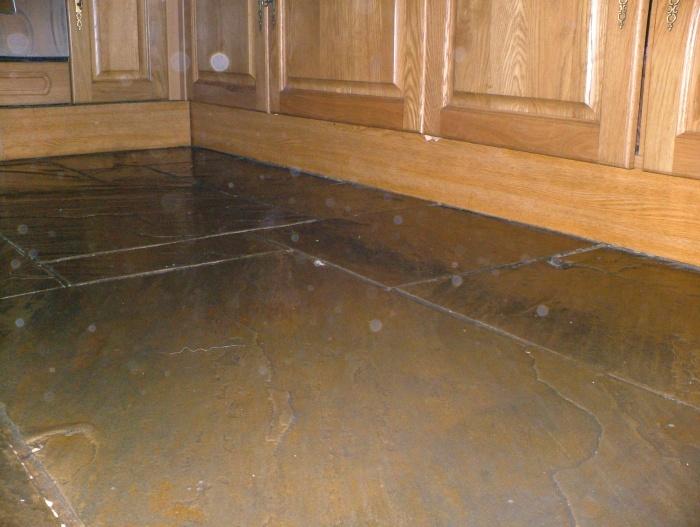 York Stone Flooring