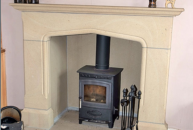 Yorkshire Stone Fireplaces Cb Stones Sales