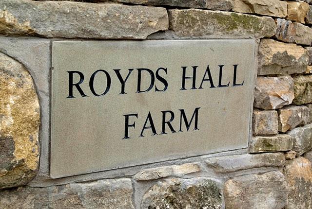 Royds Hall