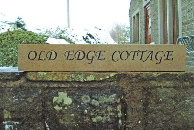 old edge
